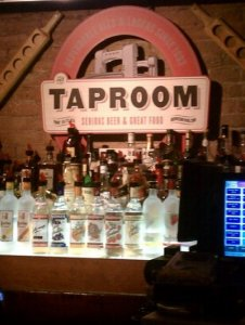 Browns Taproom