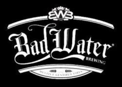 Bad Water