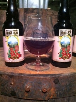 Block 15 Kriek
