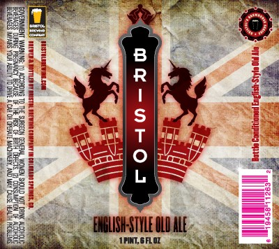 Bristol Old Ale