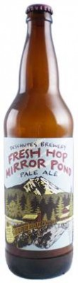 Deschutes Fresh Hop Mirror Pond