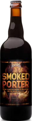 Founders Smoked Porter