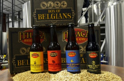 Ithaca Box of Belgians