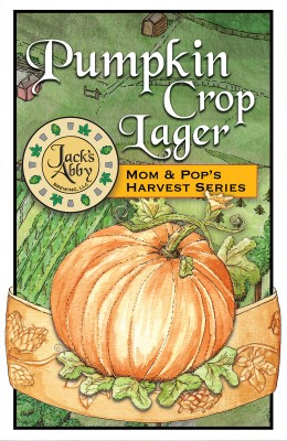 Jacks Abby Pumpkin Crop Lager