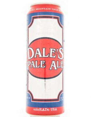 Oskar Blues Dales 19.2