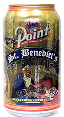 Point St Benedicts Can