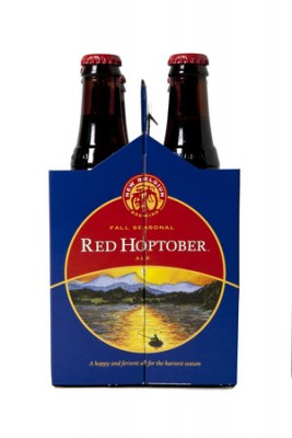 Red Hoptober