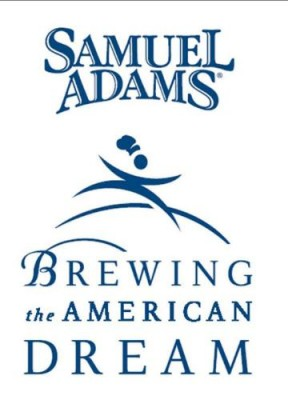 Sam Adams Brewing American Dream
