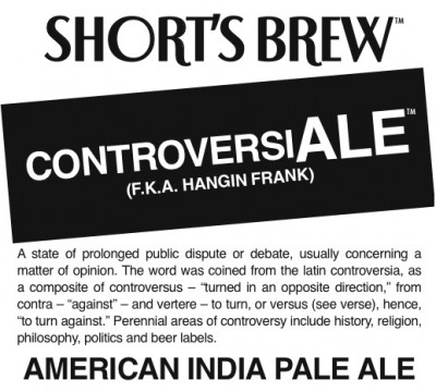 Shorts controversiALE