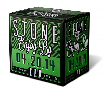 Stone Enjoy By Case