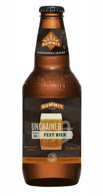 Summit Unchained Festbier