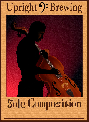 Upright Sole Composition