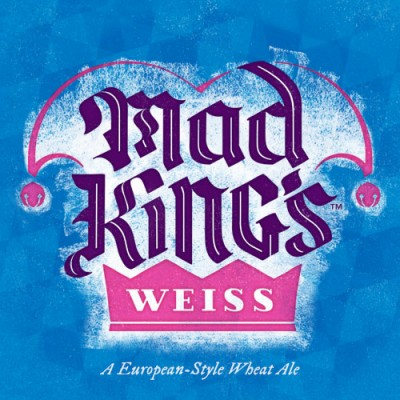 Victory Mad Kings Weiss
