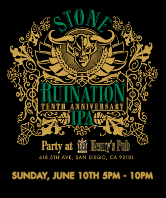ruination party